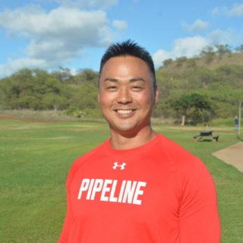 Tyler Hue