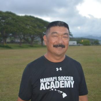 Curtis Nishiyama